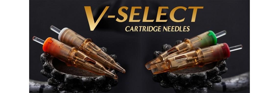 EZ V-Select