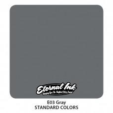 ETERNAL INK-Gray, 30ml