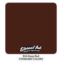 ETERNAL INK-Deep Red, 30ml