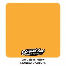 ETERNAL INK-Golden Yellow, 30ml