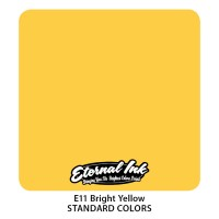 ETERNAL INK-Bright Yellow, 30ml