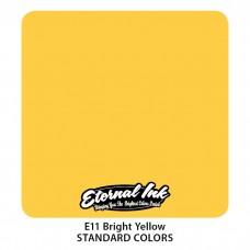 ETERNAL INK-Bright Yellow, 30ml