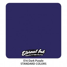 ETERNAL INK-Dark Purple, 30ml