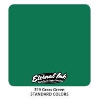 ETERNAL INK-Grass Green, 30ml