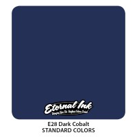ETERNAL INK-Dark Cobalt, 30ml