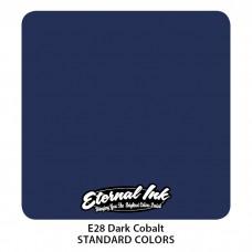 ETERNAL INK-Dark Cobalt, 30ml