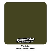 ETERNAL INK-Olive, 30ml