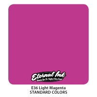 ETERNAL INK-Light Magenta, 30ml