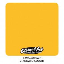 ETERNAL INK-Sunflower, 30ml