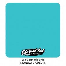 ETERNAL INK-Bermuda Blue 30ml