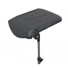 UNIGLOVES-Armrest Cover, black