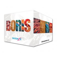 INTENZE INK-Boris From Hungary Set