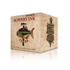 INTENZE INK-Bowery ink Color Set