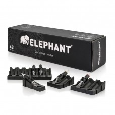 ELEPHANT-Cartridge Holder 48 pcs