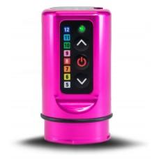 FK Irons-Spektra Flux-Power Bolt-Pink