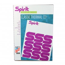 Spirit Stencil-thermal, 21x28cm, 100pcs