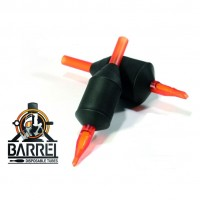 The Inked Army Barrel grip 05Flat