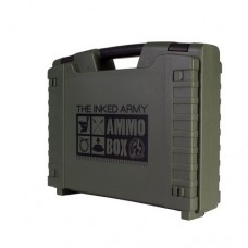 The Inked Army AMMO Box, allrounder