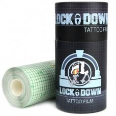 The Inked Army Lock Down TF, 15cmx10m